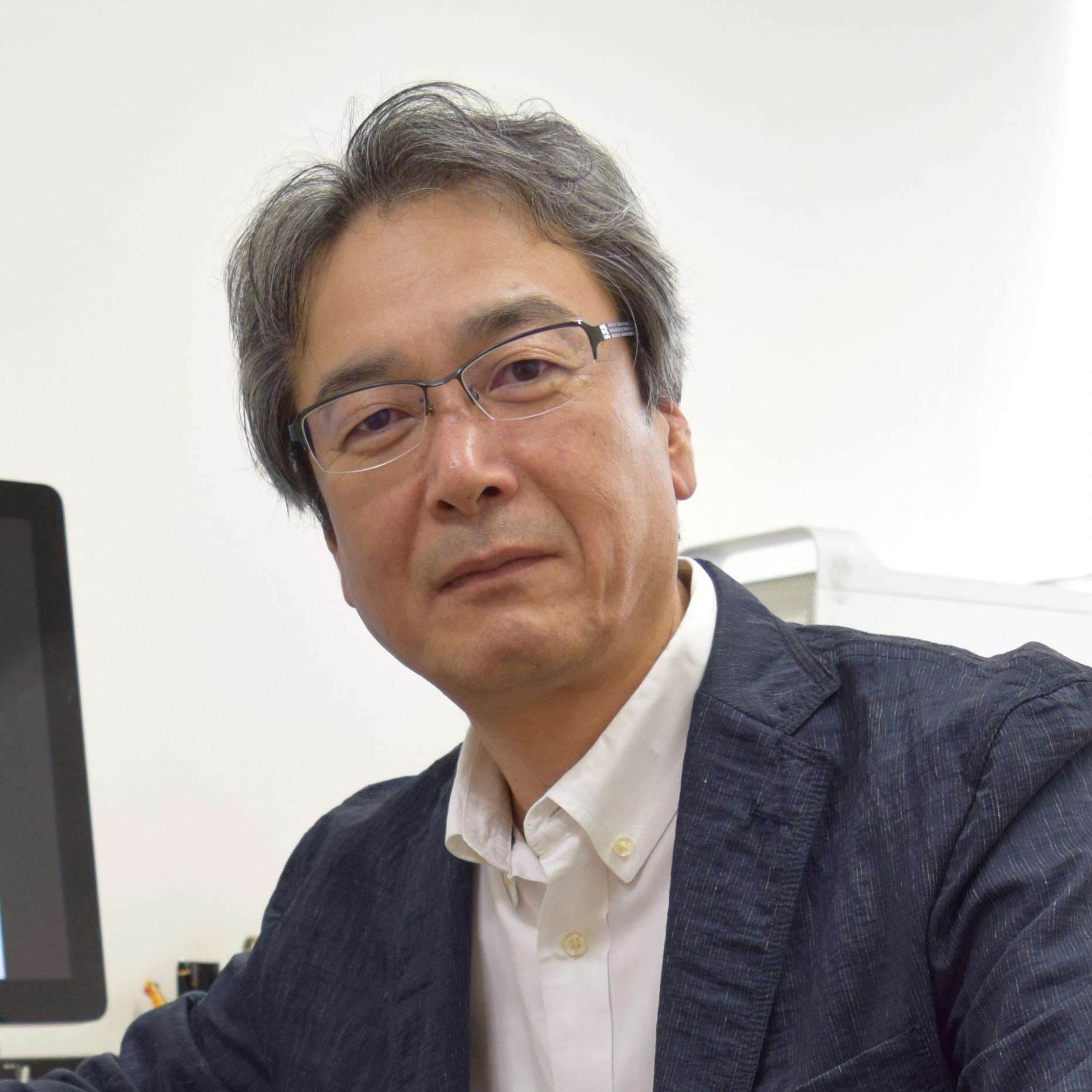 Nobuyuki Takakura