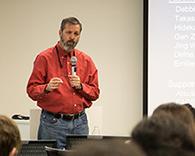 IFReC Seminar Dennis Klinman
