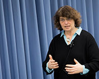 IFReC Seminar Daniela Verthelyi