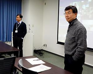 [IFReC Seminar]Ye Htun Oo