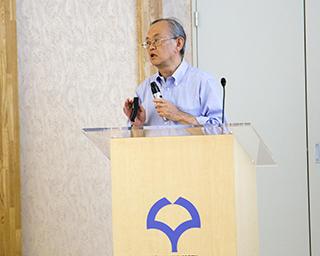 The 31st IFReC Colloquium