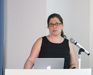 IFReC Seminar Andrea Reboldi Meirav Pevsner-Fischer
