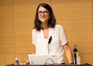 [IFReC Seminar] CLAUDIA MAURI