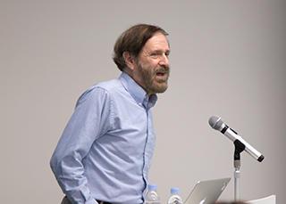 [IFReC Seminar] Warren J. Leonard