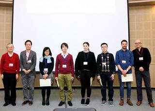 Winter School 2017 awaji