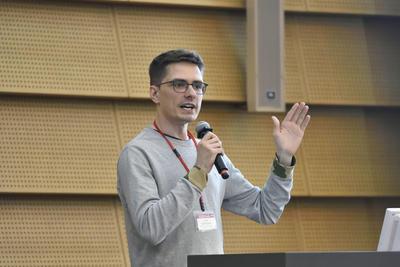 The 11th International Symposium of IFReC