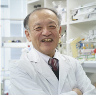 Shigekazu Nagata