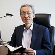 Toshihide Yamashita