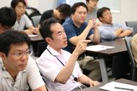 Masashi Watanabe, Ph.D.セミナー_2
