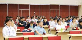 Bali PULENDRAN, Ph.D.セミナー_2