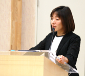 The 6th Kishimoto Foundation Lecture