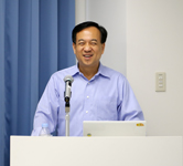 Prof. Chen DONG_2