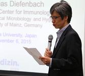 Prof.  Andreas DIEFENBACH_1