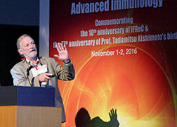 International Symposium on Advanced Immunology