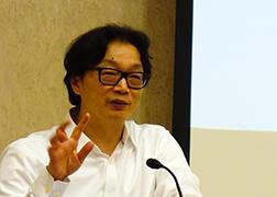 [IFRec Seminar]Jian Han