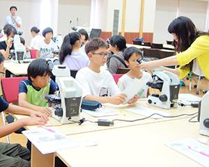 大阪中学生サマー・セミナー