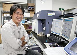 Takeshi Inoue
