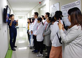 第23回中国大学生日本訪問プロジェクト「走近日企・感受日本」