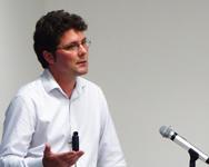 [IFReC Seminar]Dr. Stephan Gasser