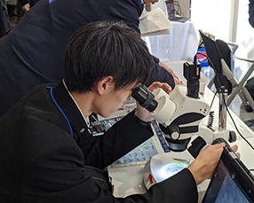 科学三昧inあいち2019