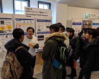 WPI Science Symposium 2019