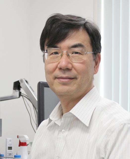 実験免疫学  坂口 志文 教授